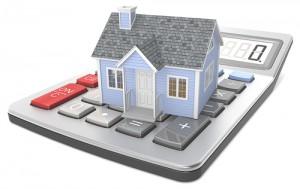 calcolo delle tasse per la casa
