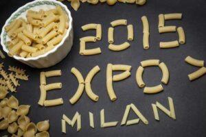 expo italia expo milano
