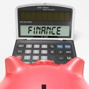 calcolo finanze