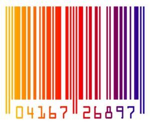 creare codice a barre personalizzato