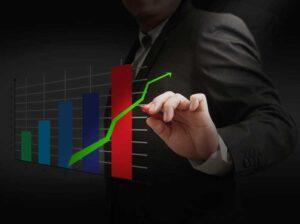 grafico azienda