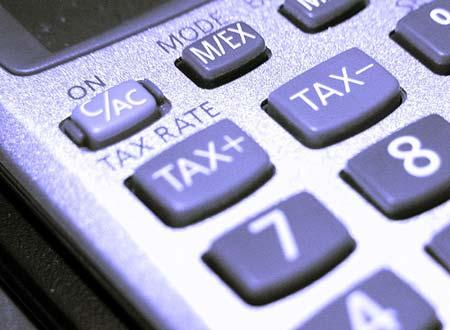 detrazione tasse