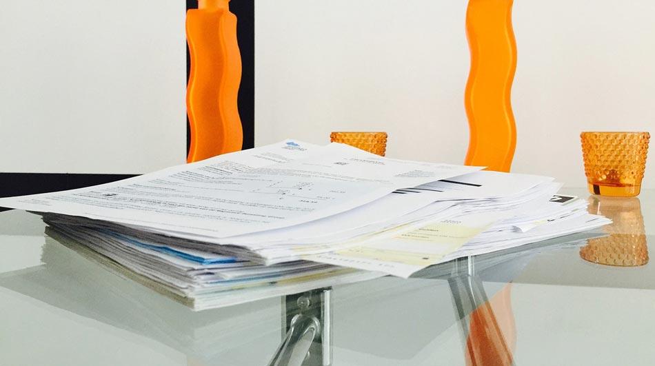 registrazione delle fatture