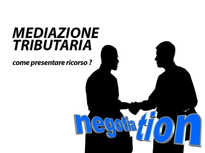 Mediazione-tributaria