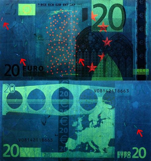 banconota-euro-uv