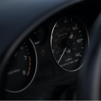 conta chilometri auto